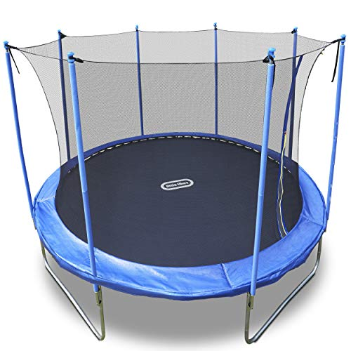 Little Tikes Mega 12-Foot Trampoline