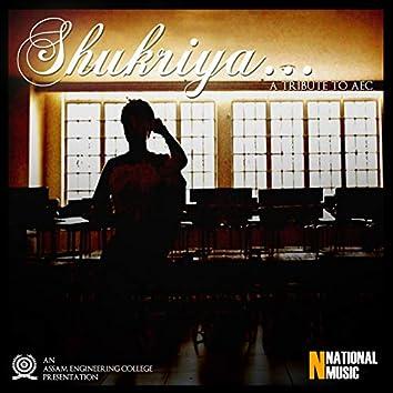 Shukriya - Single