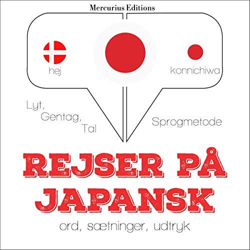 Reiser på japansk Titelbild