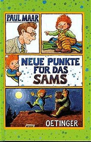 Neue Punkte f??r das Sams by Paul Maar (1992-02-06)