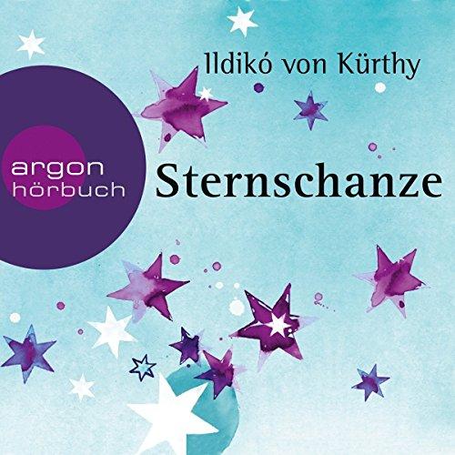 Sternschanze audiobook cover art