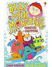 Monsters go Swimming