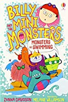 Monsters go Swimming (Billy and the Mini Monsters)