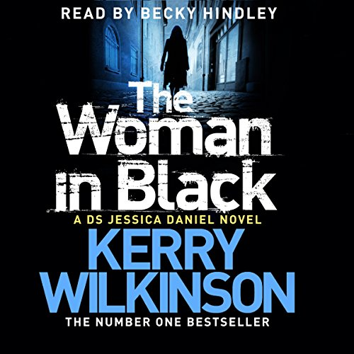 The Woman in Black cover art