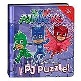 Pj Masks. 6 bellissimi Pj puzzle! Ediz. a colori
