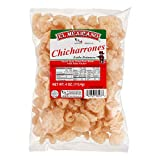 El Mexicano Chicharrones/Pork Rinds 4 oz (Regular)