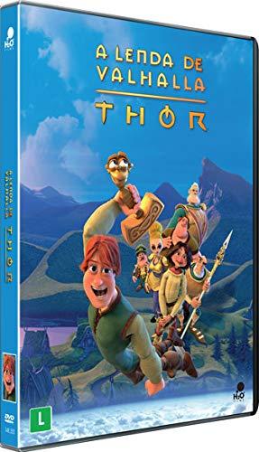 A Lenda De Valhalla - Thor