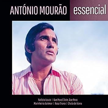 António Mourão