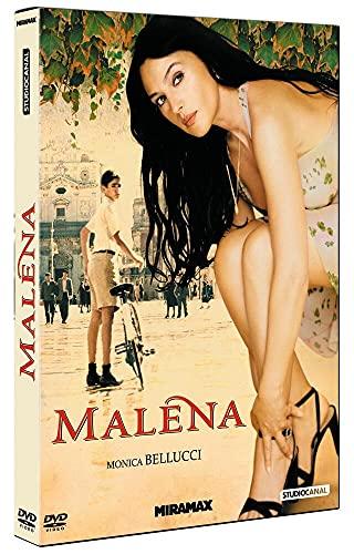 MALENA DVD