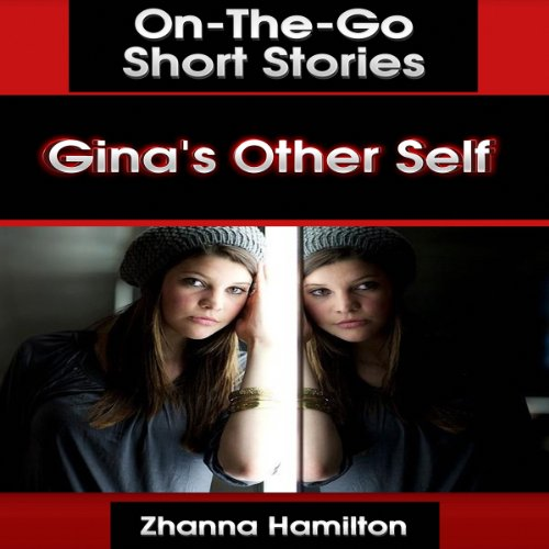 Gina's Other Self audiobook cover art