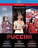Puccini:Box Set [Various,Various...
