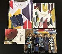 嵐 Japonism 初回限定盤 Blu-ray + ツアーグッズ