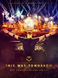 This Was Tomorrow - The Tomorrowland Movie, 1 Blu-ray