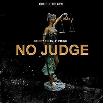 NO JUDGE