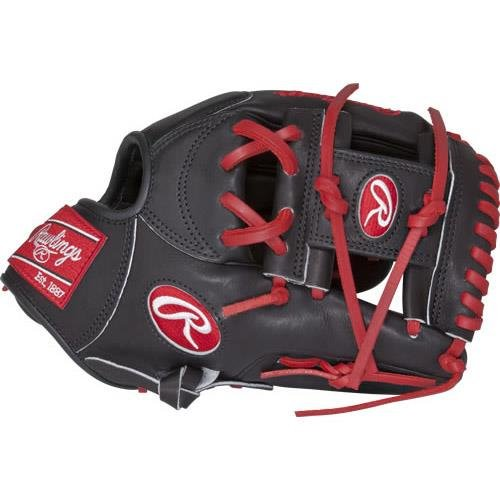 "Rawlings PROS204-4C Pro Preferred 11.5"" Infield Glove"