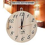 Immagine 2 jeffergarden semplice orologio da parete