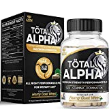 AZOTH XL Alpha Male Enhancing Supplement with...