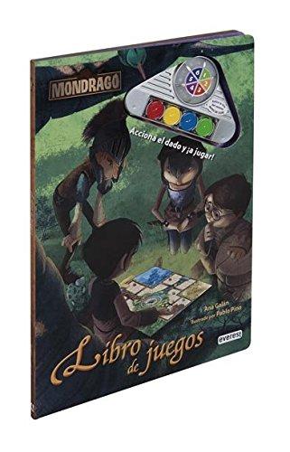 Mondragó. Libro De Juegos Electrónico (Mondrago)