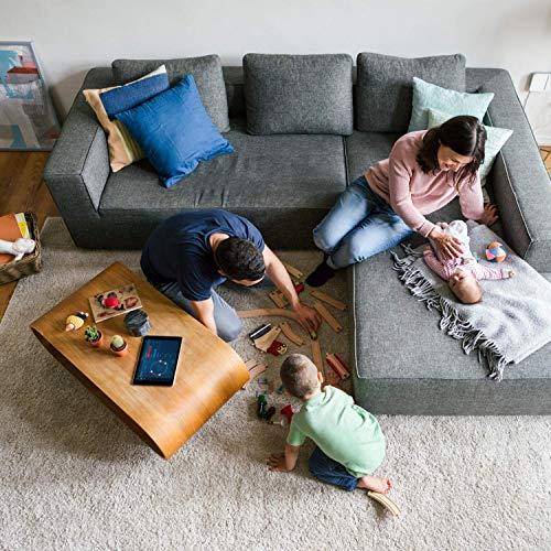 Bosch Smart Home Sicherheit Starter-Paket mit App-Funktion – EXKLUSIV für Deutschland, 4 Stück, 8750000006 - 8