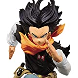 Banpresto Dragon Ball Z World Figure Colosseum2 Vol3(A:...