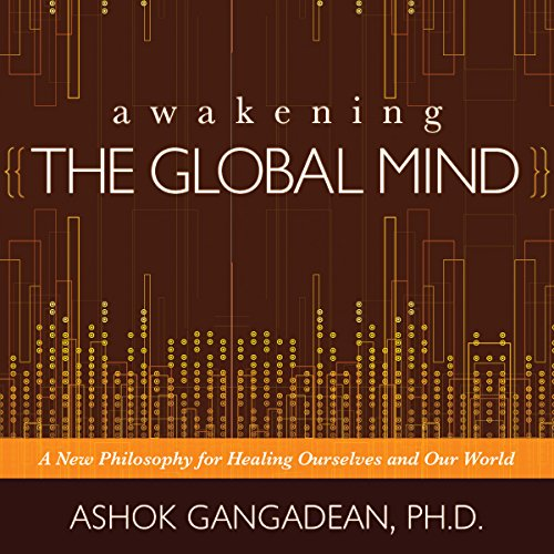 Awakening the Global Mind audiobook cover art