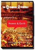 The Ordinary Radicals: Special Topics Volume 1 - Heaven & Earth by Jamie Moffett