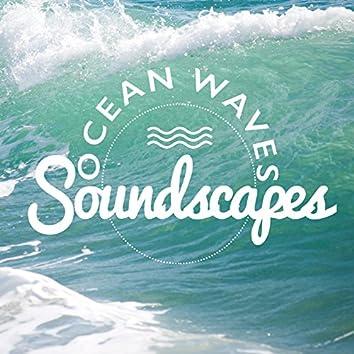Ocean Waves Soundscapes