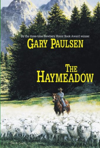 The Haymeadow cover art