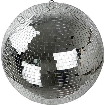 FXLab Silver Mirror Ball - 600mm 24 Inch