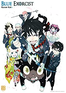 Blue Exorcist Artbook Edition simple One-shot
