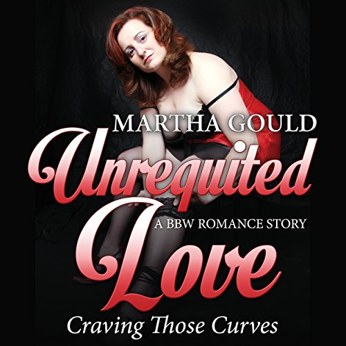 Unrequited Love audiobook cover art