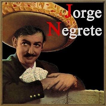 Vintage Music No. 105 - LP: Jorge Negrete