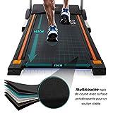 Zoom IMG-2 ise tapis de course electrique