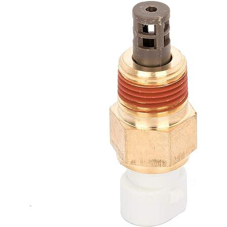 INEEDUP 25036751 Air Charge Sensor Fit for 1993 Asuna Sunrunner 1993 Asuna Sunfire Intake Air Temperature Sensor
