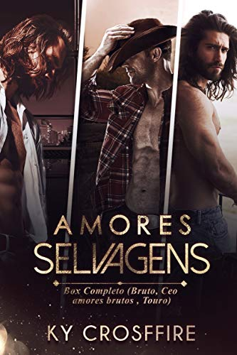 Amores Selvagens: BOX Completo