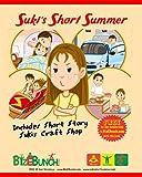 Suki's Short Summer (English Edition)
