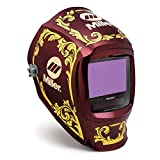 Miller 280053 Digital Infinity Welding Helmet with ClearLight Lens, Imperial