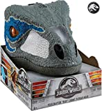 "Jurassic World Chomp  n Roar Mask Velociraptor ""Blue"""