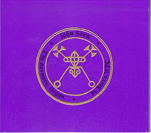 The Hermetic Organ Vol. 4