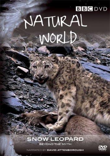 Natural World Snow Leopard [UK Import]