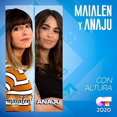 Anaju & Maialen