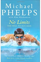 No Limits: The Will to Succeed Hardcover