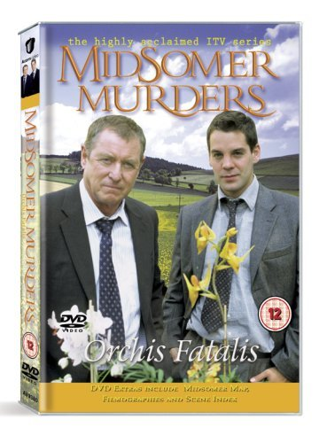 Midsomer Murders - Orchis Fatalis