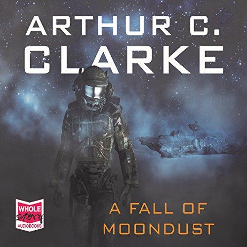 A Fall of Moondust cover art