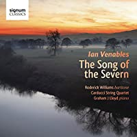 Venables: Song of the Severn