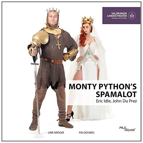 Monty Python's Spamalot - Das Musical