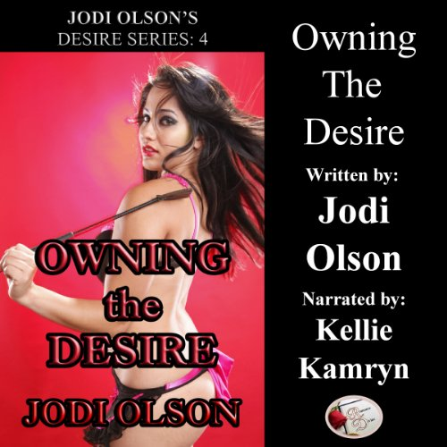 Owning the Desire cover art