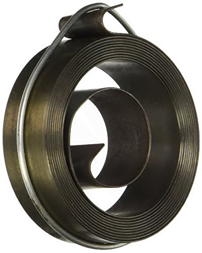 Great Price! 16mm Width Metal Drill Press Quill Feed Return Coil Spring Assembly By MariaP