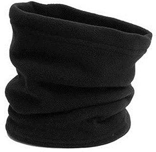 Yamalans Polar Fleece Thermal Neck Warmer Winter Sports Gaiter Face Mask Snood Hat Scarf