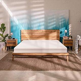 Emma Essential Full Memory Foam Mattress, Bed-in-a-Box, Ultimate Comfort & Maximum Support, Pressure - Relief
